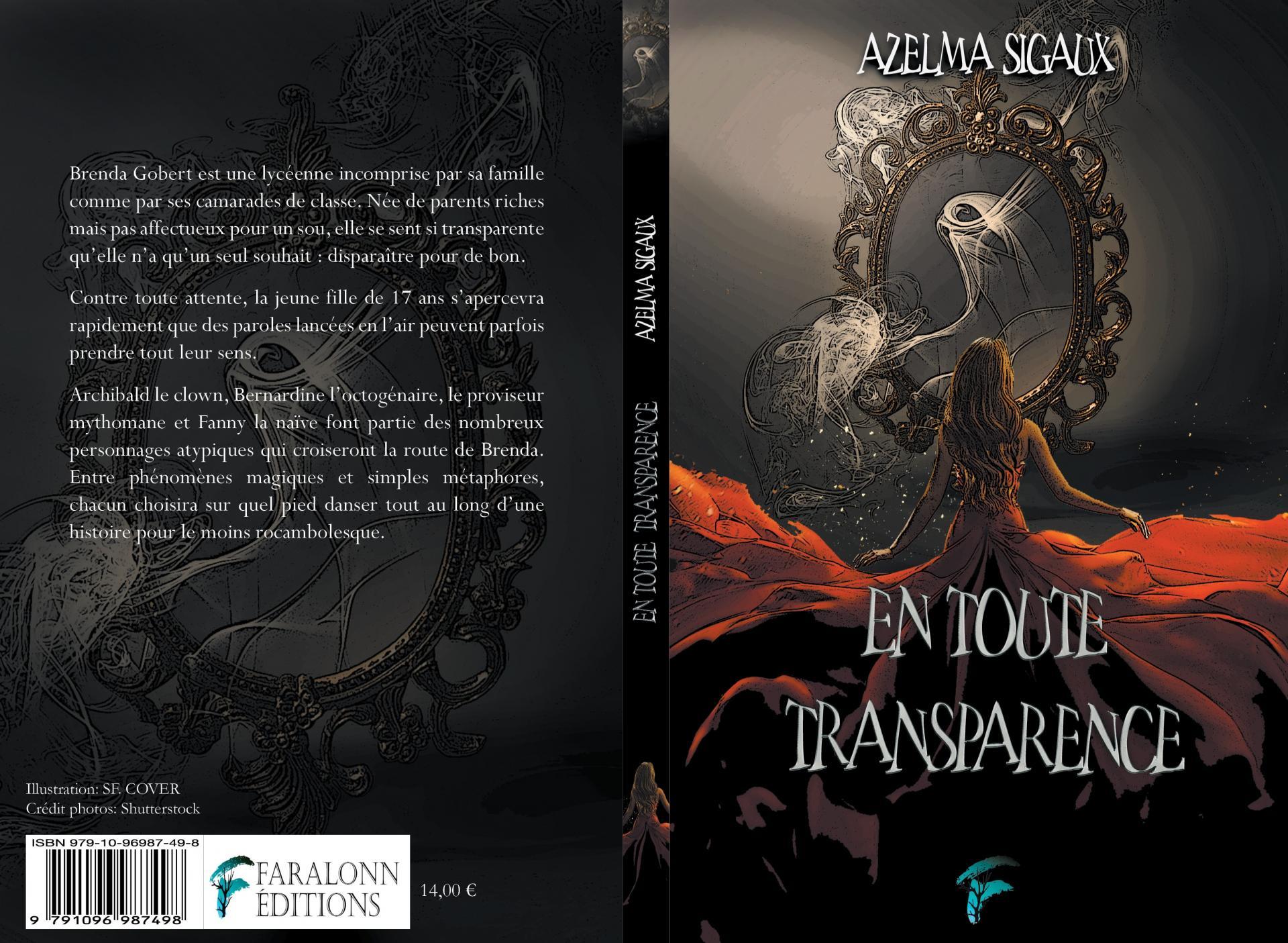 """Achetez la nouvelle version d'""""En toute transparence"""" !"""