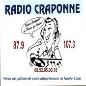Ecoutez mon interview sur Radio Craponne
