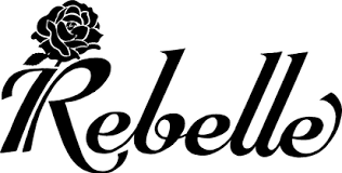 Logo Rebelle Editions