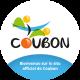 Logo coubon header circle