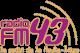Logo fm43 300px