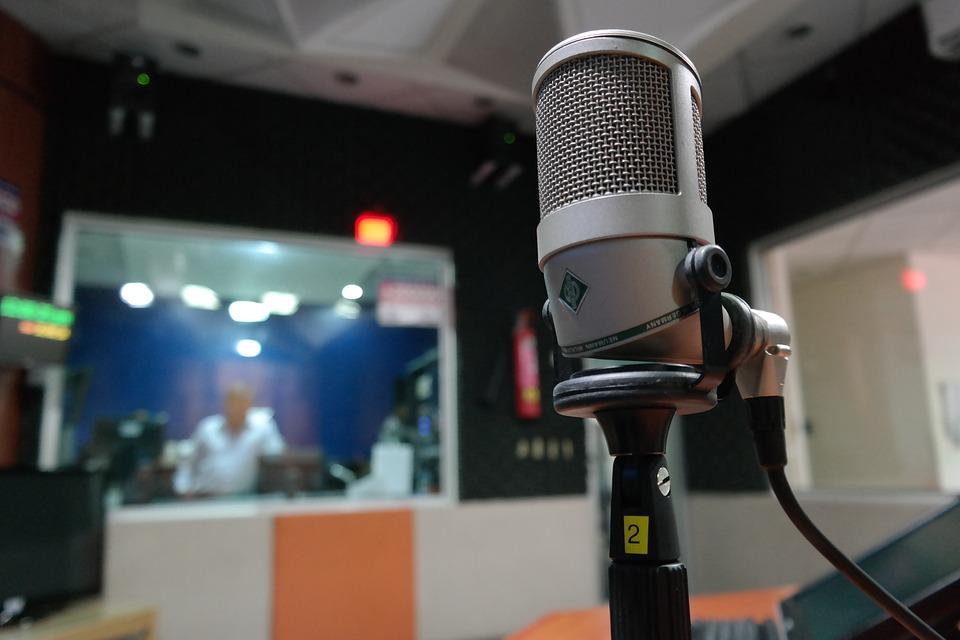 Réécoutez toutes mes interviews radio